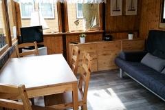 Ferienhaus-Fischerhuus-Veranda
